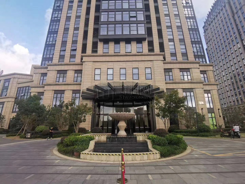 清华科创园3号楼1450平方写字楼出租