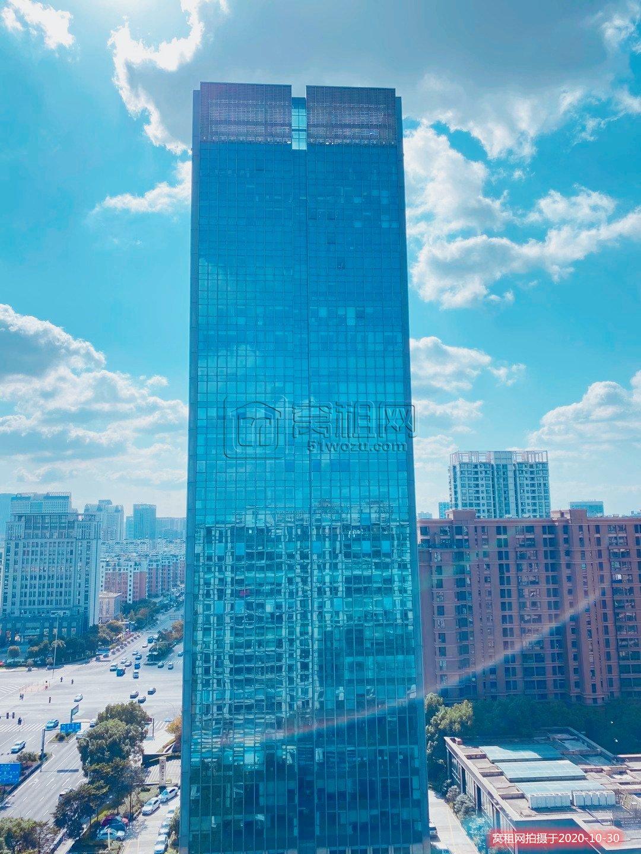 宁波绿园大厦
