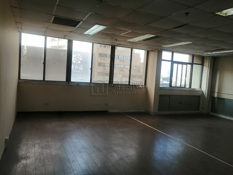 宁波天一广场地铁口平安大厦165平米低价出租