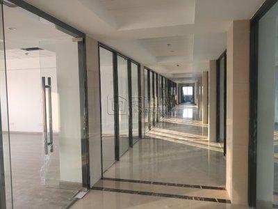 宁波高铁站附近银河大厦376平米精装修南北通透