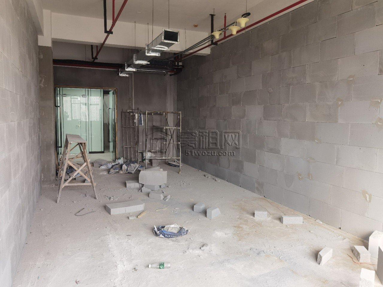 镇海庄市80平米纯办公楼出租精装修开始预订