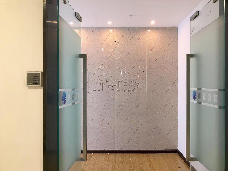 宁波机场附近银亿都会大厦出租