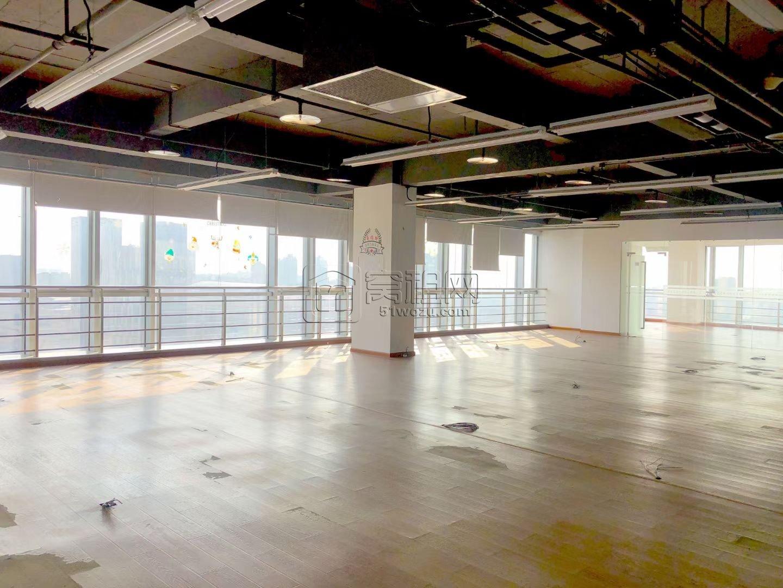 南部商务区2期金盛中心840平米写字楼出租