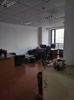 欧尚隔壁上东国际2号楼65平米写字楼出租