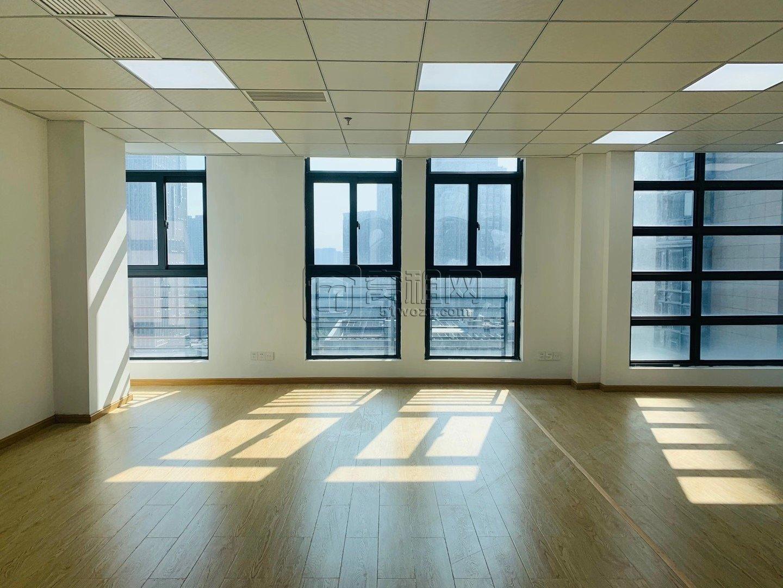 宁波高新区翡翠湾115平全新精装修办公室出租