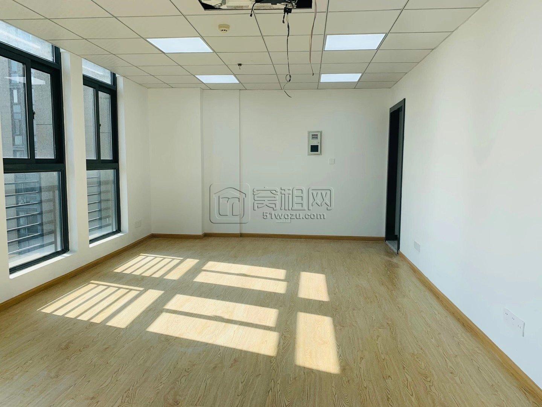 高新区翡翠湾12楼独立空调68平米写字楼出租