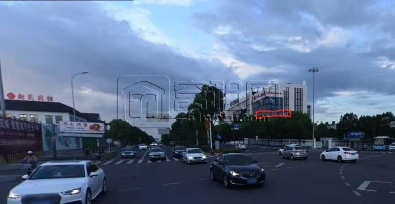 宁波地铁4号线翠柏里站50米BOBO国际大厦出租