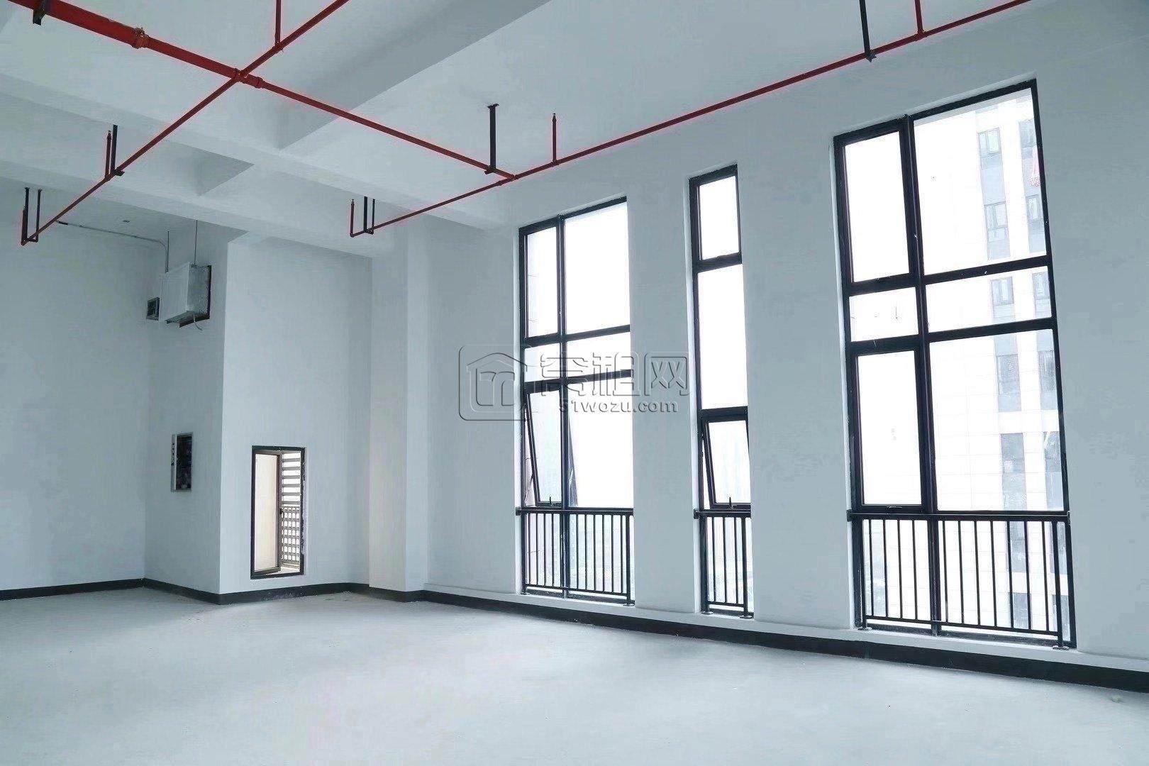 宁波金山路绿地U+写字楼出售可办公  可做Loft