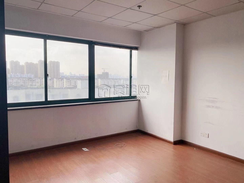 百丈路万金大厦6楼面积184.68平写字楼出租