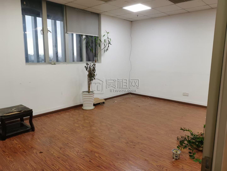 宁波万达附近慧和大厦21楼出租办公室275平米多个