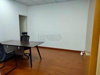 宁波高铁站附近甲级写字楼出租199平米精装修办
