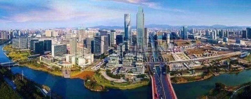 宁波东部新城银泰大厦出售