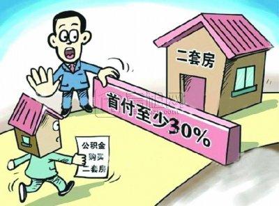 """宁波""""加码""""房地产市场调控政策 调整二套房信"""