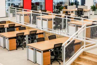 宁波万科芝士公园40平米办公室出租包物业费水电