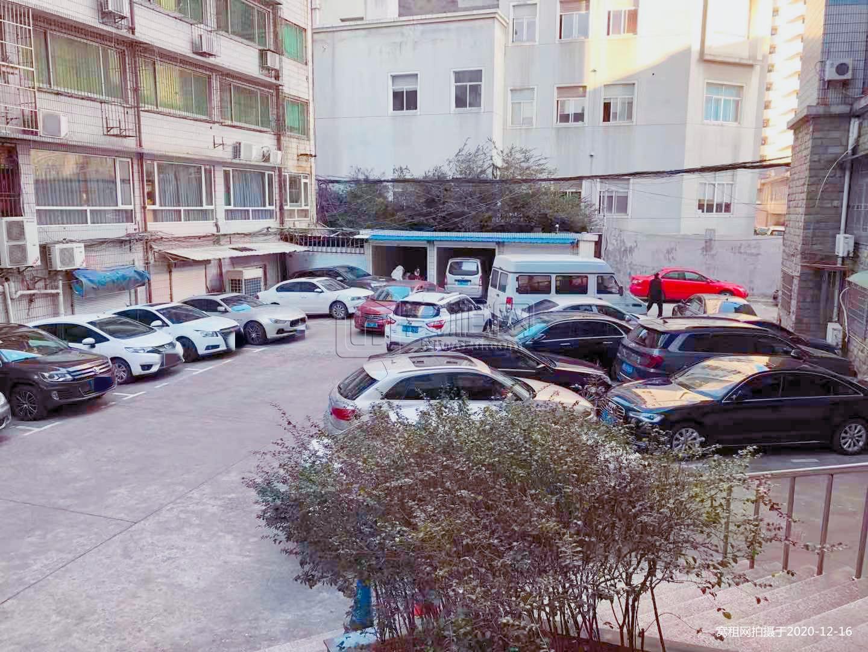 宁波鼎盛时代停车场收费标准