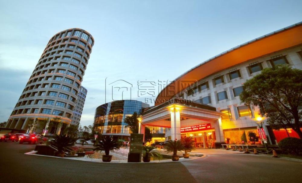 宁波远洲大酒店科创硅谷停车收费