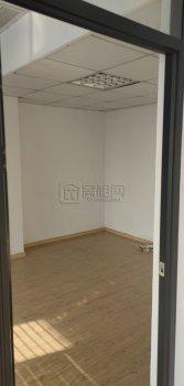 宁波客运中心附近晶崴大厦出租112.5平,精装2隔