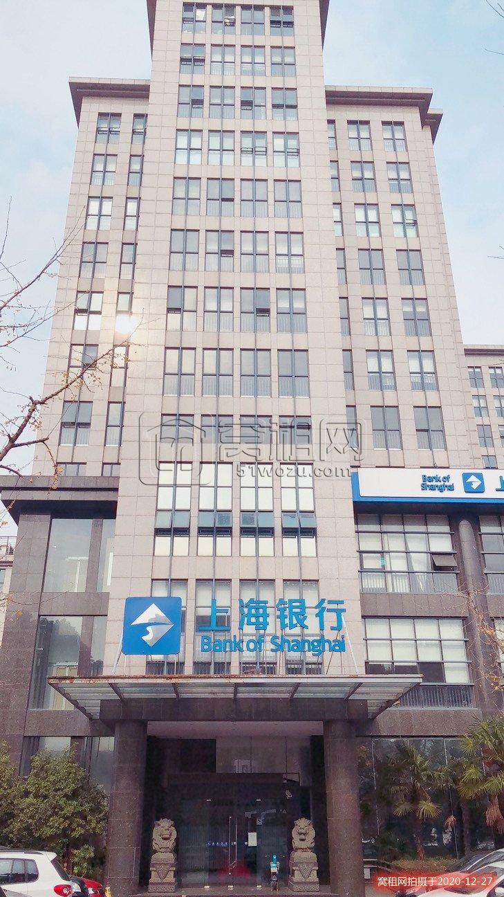 宁波汉通商务大厦楼盘介绍