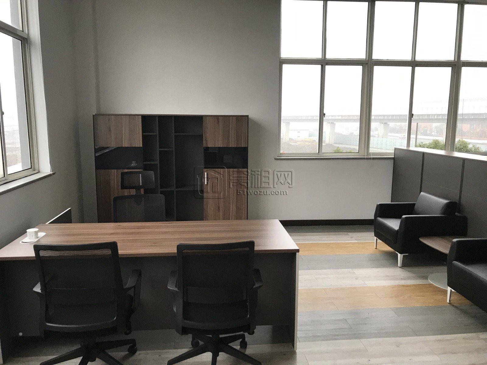 宁波姜山e舟智慧产业园办公室出租
