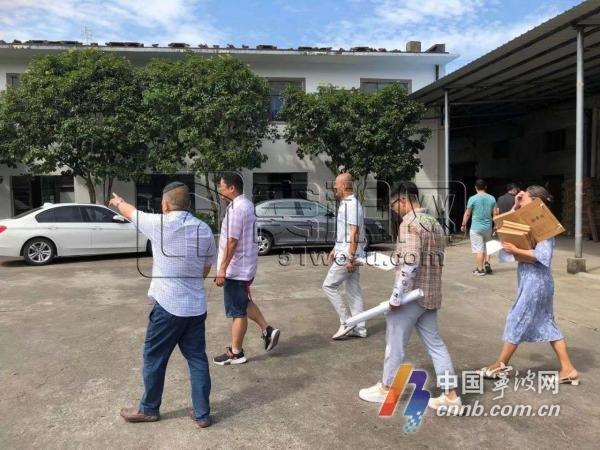 江北前江街道三个土地征收项目100%签约 将盘活城