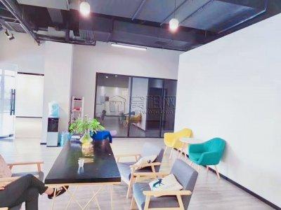 南部商务区舞蹈培训工作室出租4.3米挑高