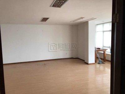 宁波地铁4号线出口东方商务中心12楼347平米办公