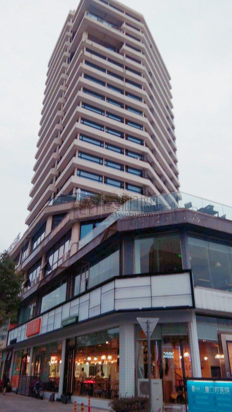 宁波联安环球中心