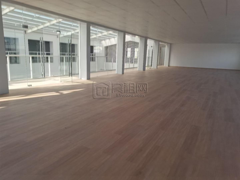宁波洪塘湾精装办公室DIIC设计产业中心出租