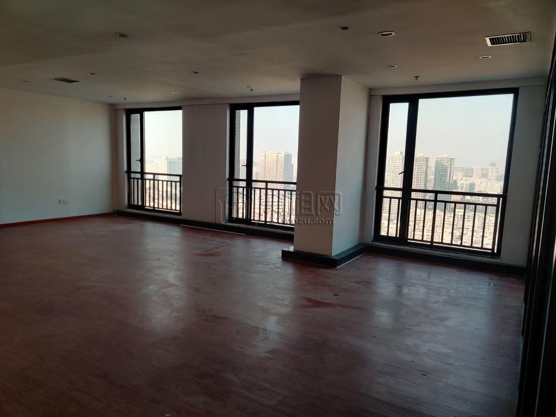宁波鄞州区上东国际大厦26楼办公室出租