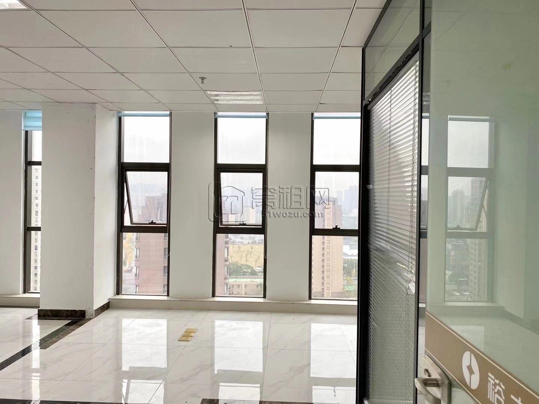 高新区泰隆银行隔壁联安明新大厦16层办公室出租