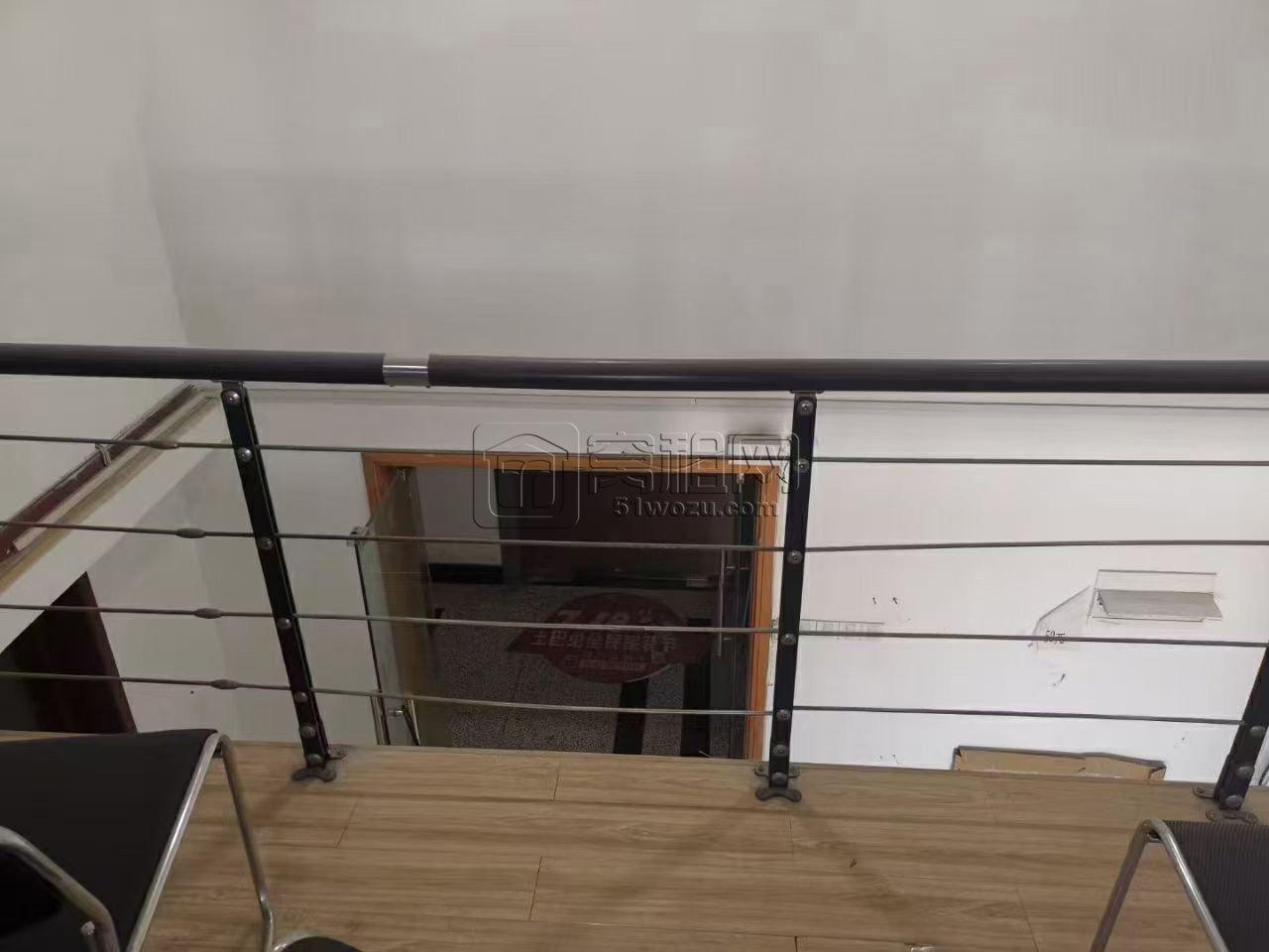 东海曙光大厦全新装修复式78平米X2办公室出租