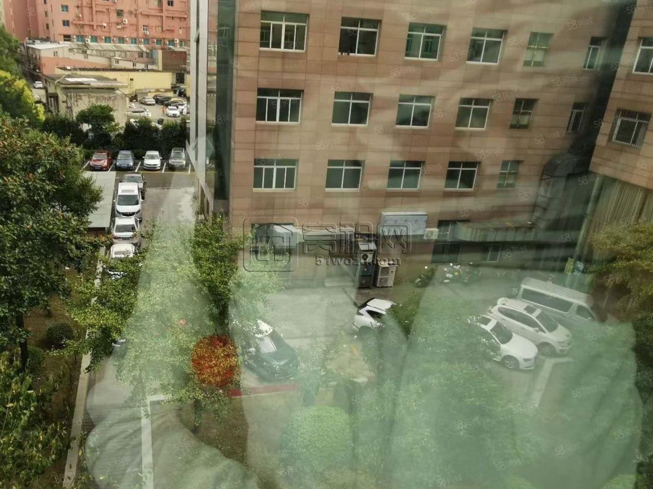 海曙区柳汀街和环城西路交叉口办公房出租