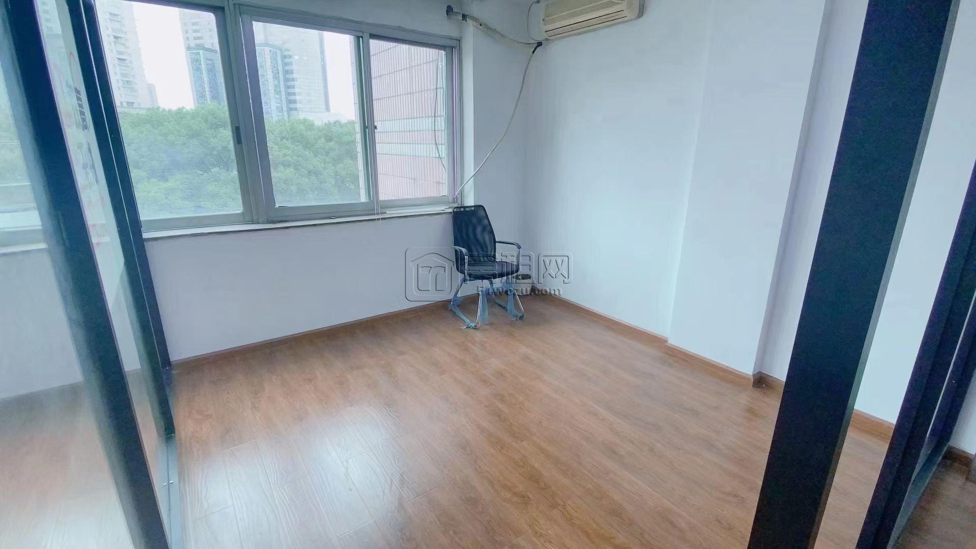 海曙区 地铁4号线出口 天元大厦106平办公室出租