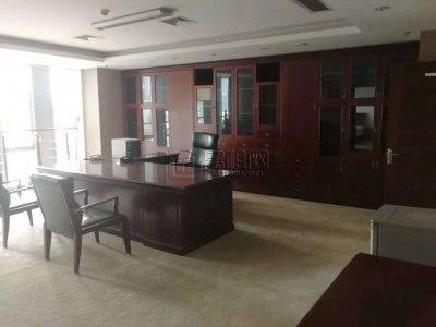 出租鄞州商会250平方带全套豪华家具独立卫生间