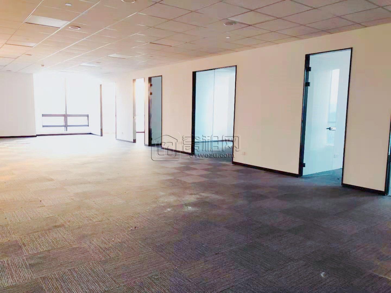 江北洪塘金山路亿天中心280平办公室推出1.2特价
