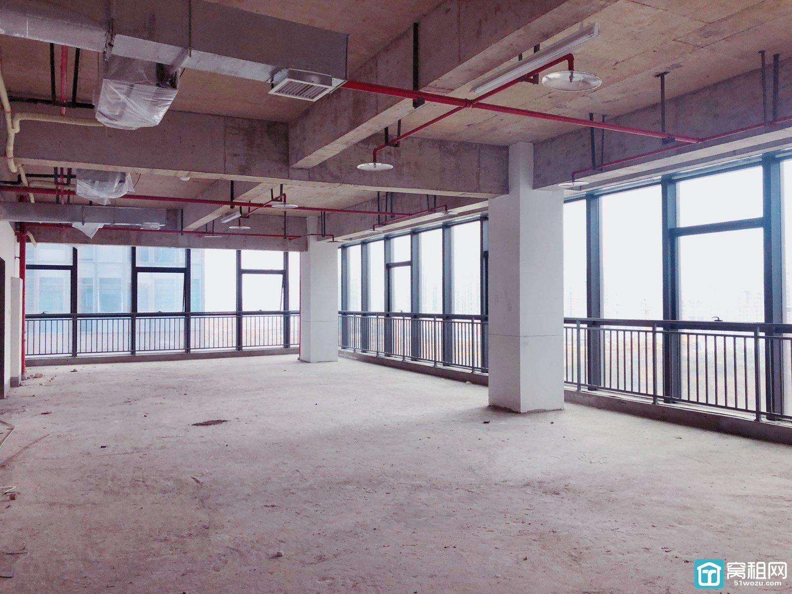 南部商务区MC隔壁勤大大厦出租1900平米整层