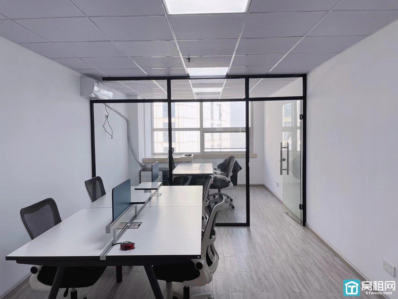 东部新城附近新天地大厦20楼办公室小面积出租