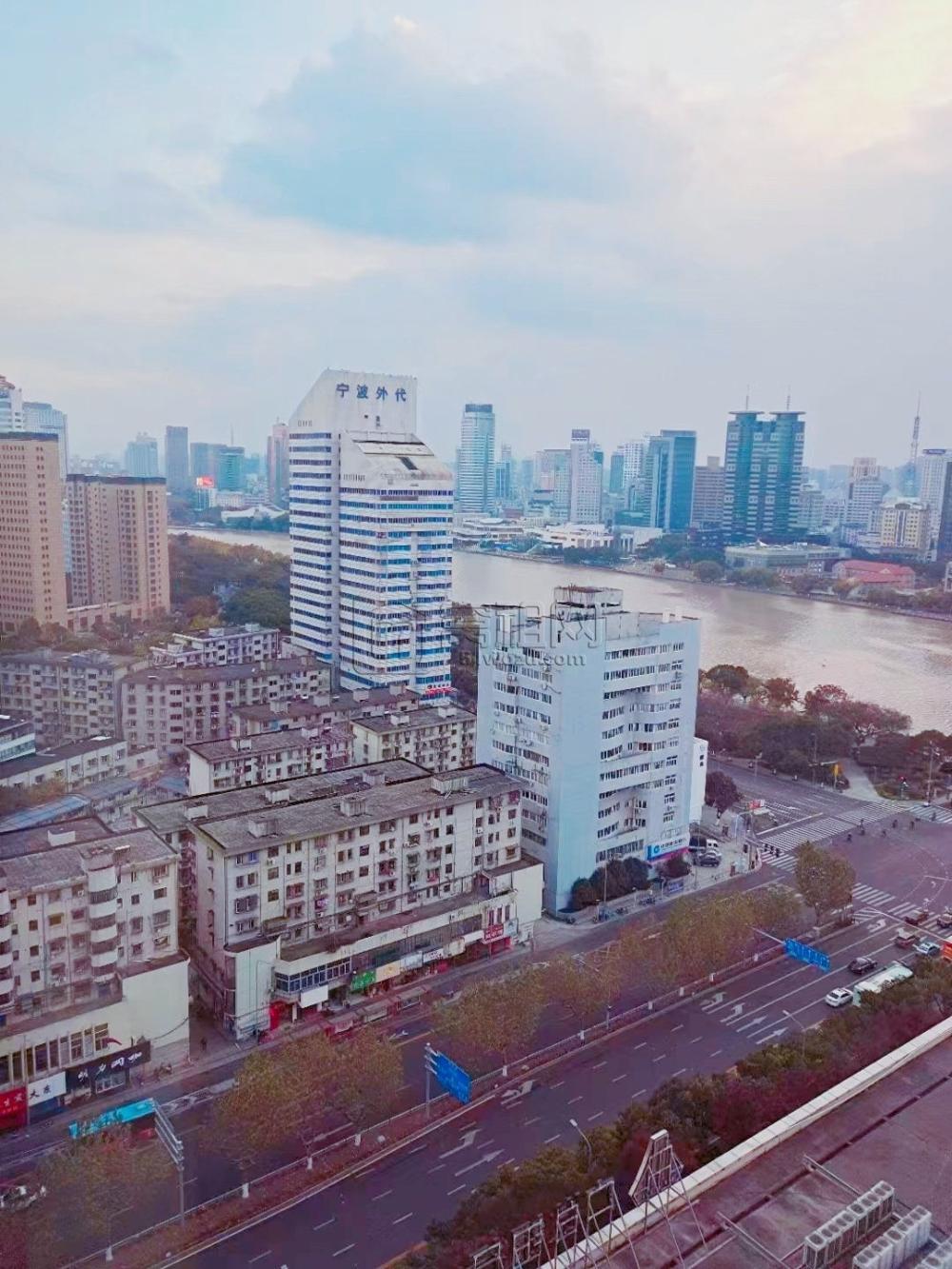 宁波外代大厦
