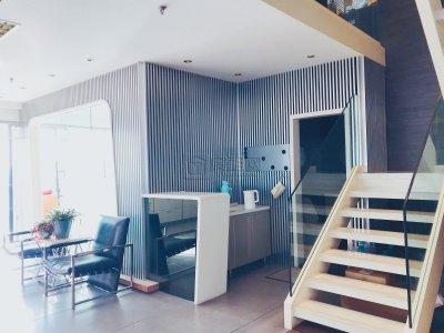 宁波市中心天一豪景写字楼160平米出租