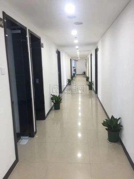 新出海曙大厦12楼办公室45平米转租