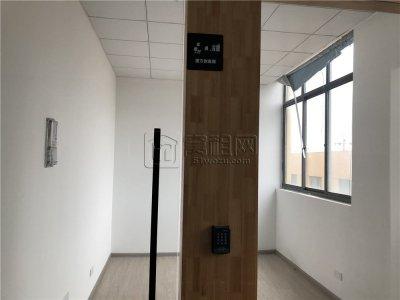 姜山魔方创意园办公室招商50平米小面积