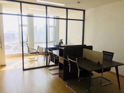 宁波万里学院附近新洲银座出租精装修一个隔间