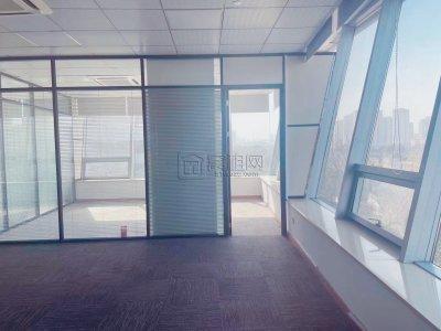 东部新城恒大城市之光河边智慧湾办公室出租2