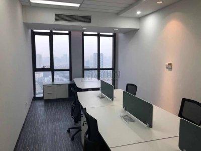 2021全新办公室出租太古城对面世纪东方COB精装修