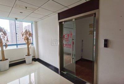 健宸开发商直租280.52平方办公室