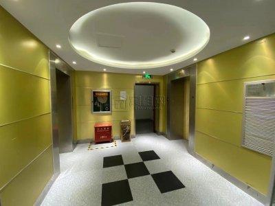 出租百丈路七塔寺附近富豪大厦77平米精装修办公