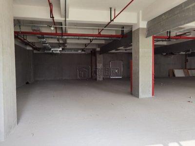 镇海西陆路萌恒大厦930平米出租适合教育培训公