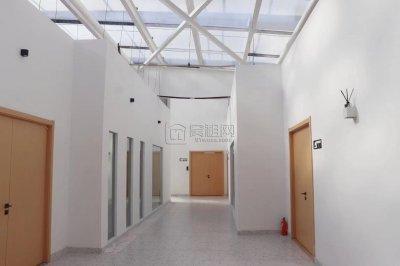 出租鄞州区文青社实用55㎡+两个小阳台免物业网