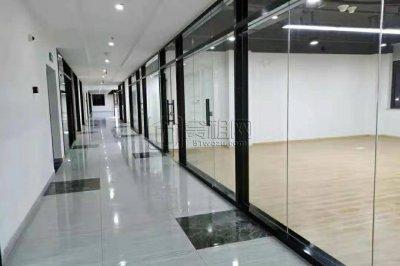庄桥甬江街道宁亿大厦152平米写字楼出租