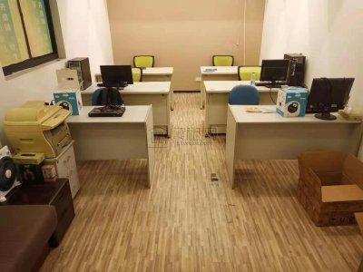 鄞州万达附近格林广场40平米办公室出租